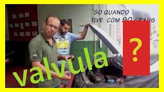 COMO SABER SE A VÁLVULA TERMOSTÁTICA PAROU DE FUNCIONAR thumbnail