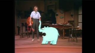 Die Otto-Show VII – Ottifant auf der Bühne (2)