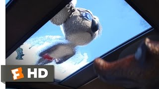 Video Sing (2016) - Buster's Car Wash Scene (5/10) | Movieclips download MP3, 3GP, MP4, WEBM, AVI, FLV Mei 2018