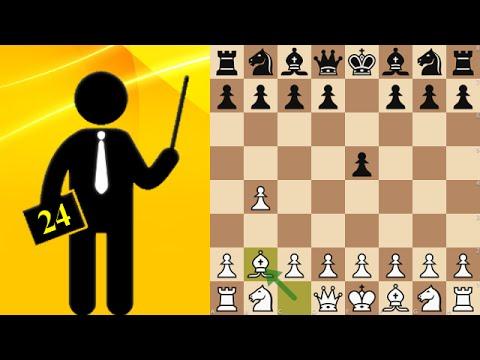 Orangutan Opening - Standard chess #24