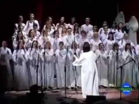 """Chór GOSPEL - """"Triumfy Króla Niebieskiego"""""""