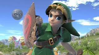 50 MORE Character Gameplay Changes (Buffs, Nerfs, and New Moves) - Super Smash Bros. Ultimate