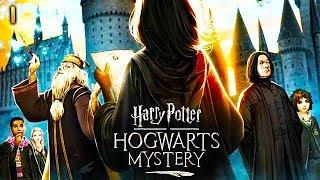 NIESAMOWITE PRZYGODY POTTERA! - HARRY POTTER HOGWART MYSTERY PO POLSKU