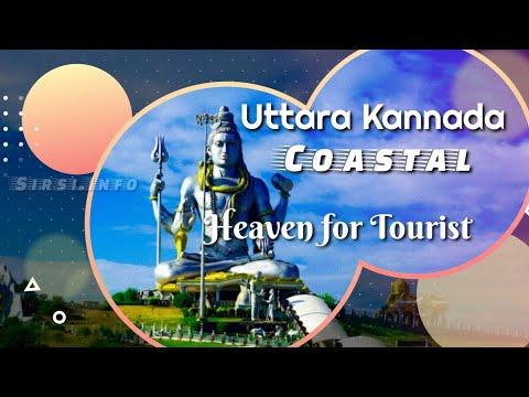 Uttara Kannada Coastal - A Heaven For Tourist