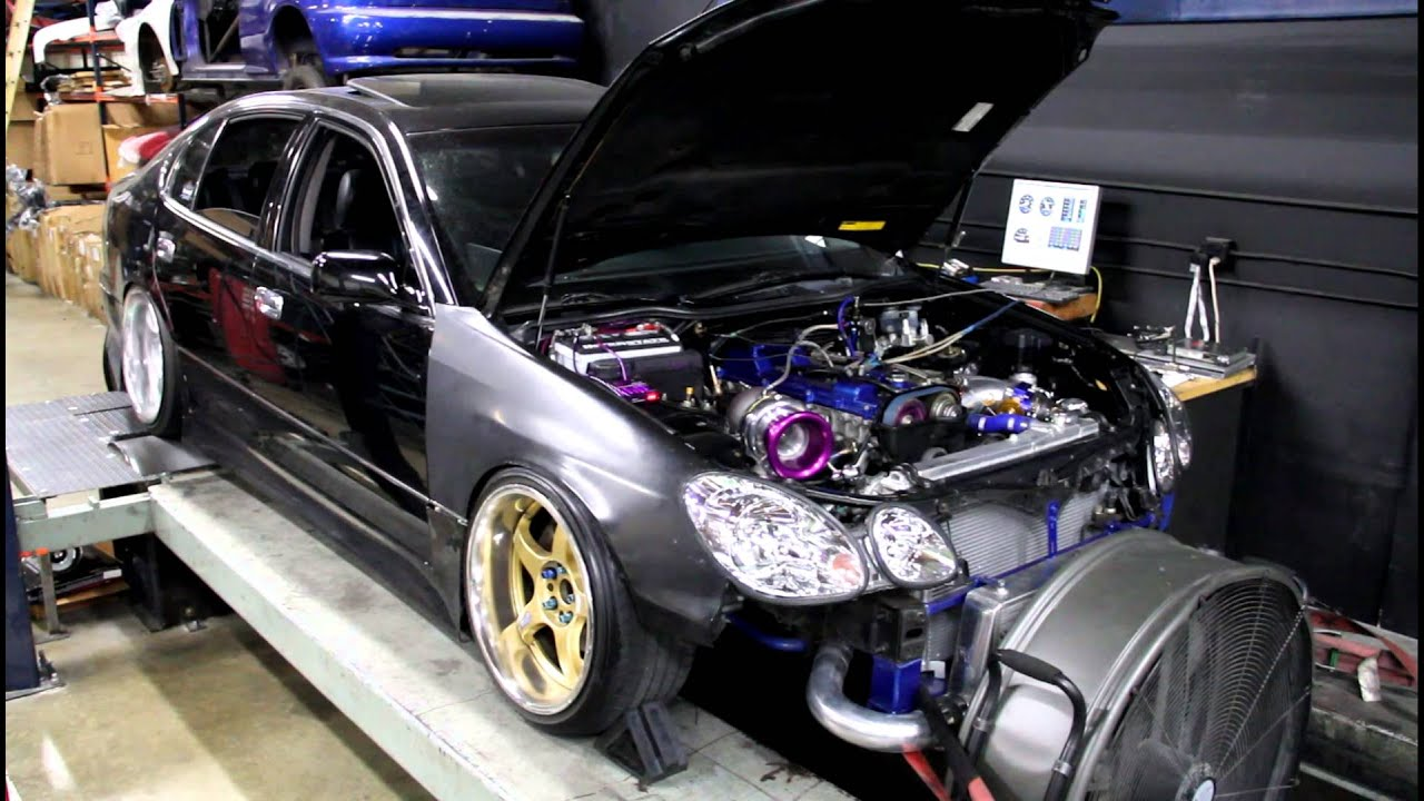 adam mao s manual gs300 dyno tuned by jeff tsai youtube rh youtube com 2006 lexus gs300 manual transmission gs300 manual transmission swap