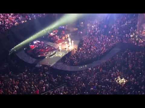 Justin Timberlake-Montana_Summer Love_Rock Your Body_Supplies_MOTW_Tour_@_Prudential Center 3/25/18