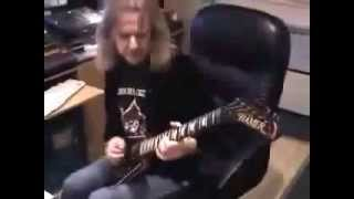 Copy of KK Downing Solo