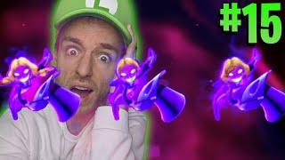 MEEST ENGE SPOOK BOSS FIGHT! | Luigi's Mansion 3 - Deel 15