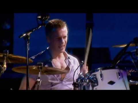 06 - U2 Sunday Bloody Sunday (Slane Castle Live) HD