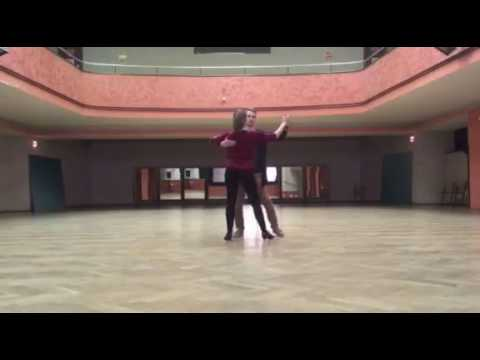 Rumba: Základní krok | All Arts Club