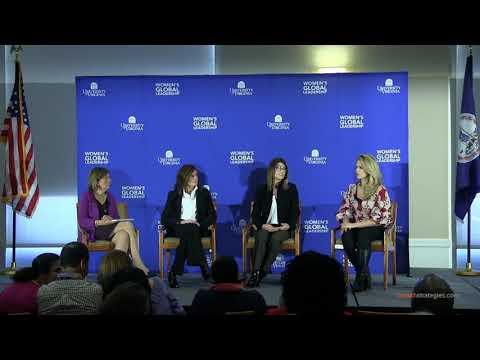 Women's Global Leadership: Measuring Progress