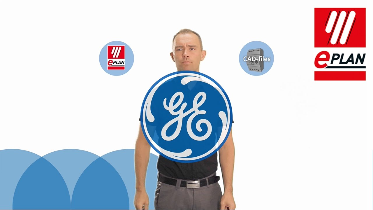 Eplan software solutions - Efficient Engineering With Device Data From General Electric And Software Solutions From Eplan