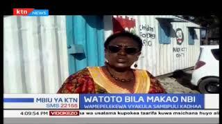 Serikali ya Nairobi kuwapeleka shuleni watoto wanorandaranda mitaani, kuanzia mwaka kesho