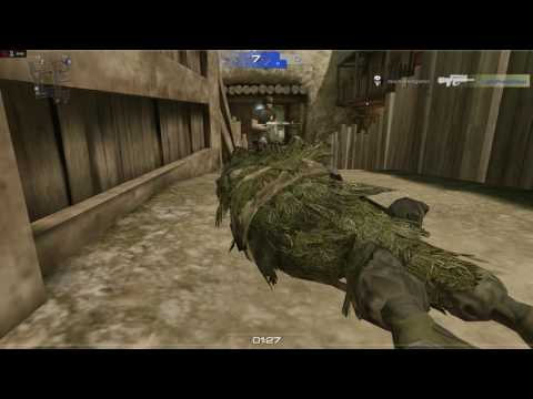 S.K.I.L.L. - Special Force 2 cw vs Eagles'-Morocco''
