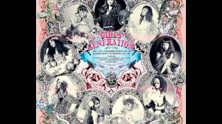 Girls Generation - The Boys mp3 dl