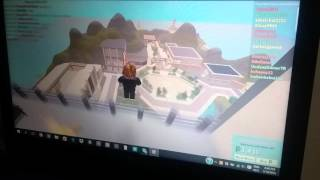 Roblox the plaza beta for beginners