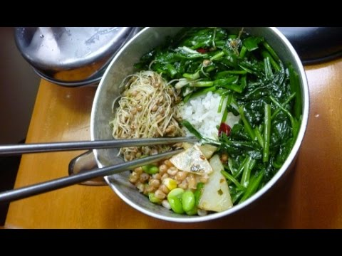 What I Eat in a Day (Lately), Vegan in Kunming, China.