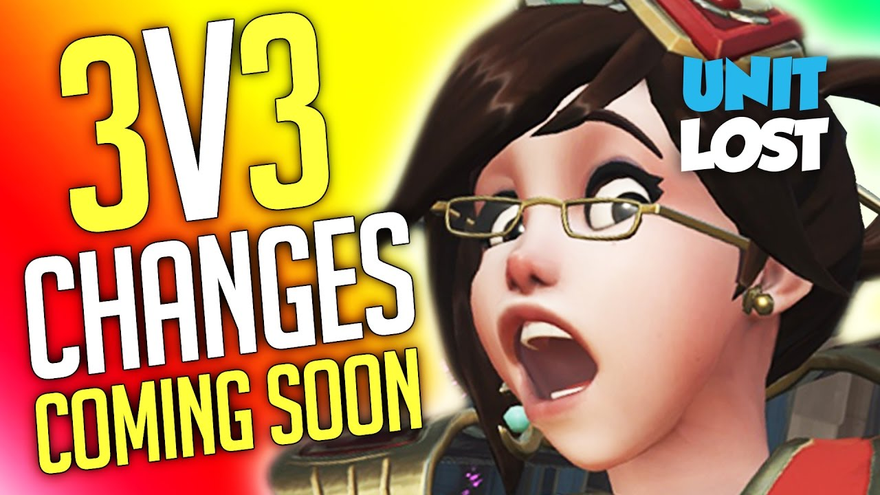 overwatch-news-3v3-changes-coming-soon