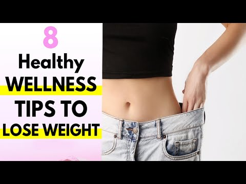 8 tips to lose weight faster | How to lose weight fast at home without exercise #Shorts