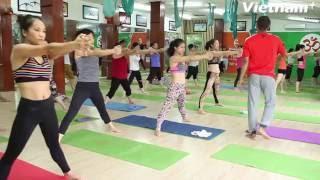 Phong trào Yoga lan tỏa, bộ ngành nào quản lý?