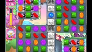 Candy Crush Saga Level 952 (No booster, 3 Stars)