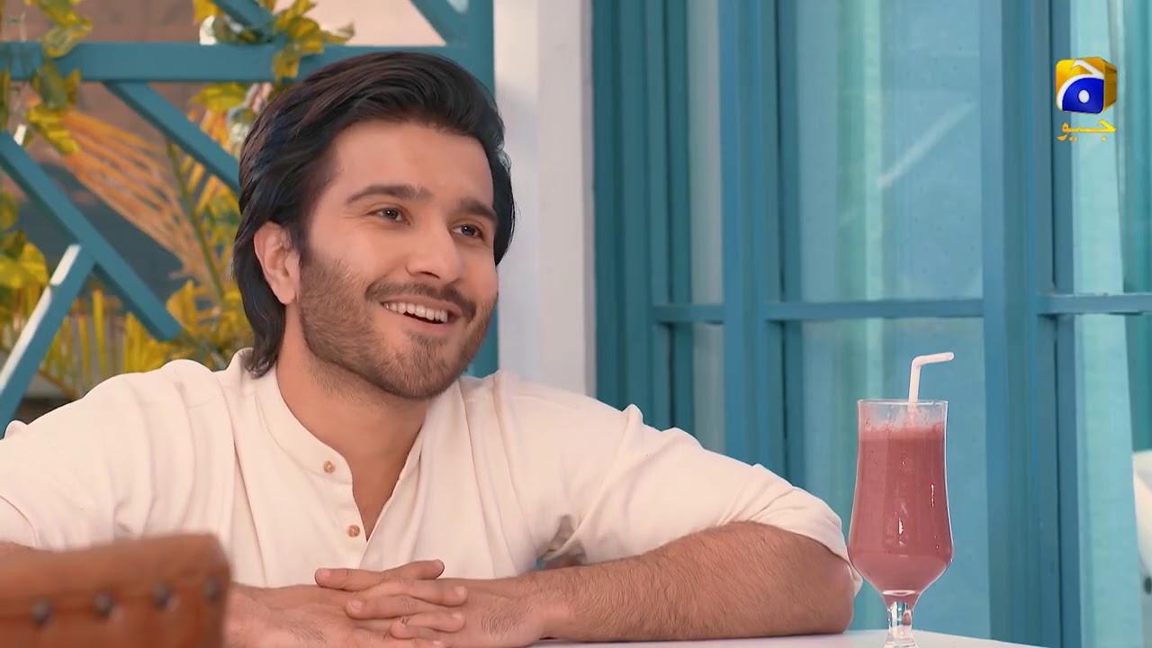 Khuda Aur Mohabbat | Episode 03 | Best Scene 06 | HAR PAL GEO