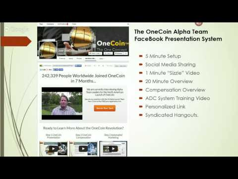 OneCoin - How it Works - How to Make Money - How to Grow a Team Day 28 - No Sleep 'til Vegas