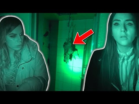 Actividad Paranormal Ep. 3   El último escondite del Chapo