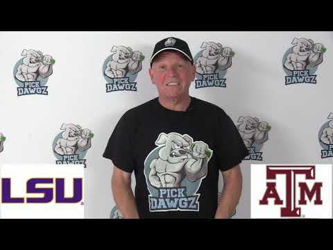 Texas A&M vs LSU 1/14/20 Free College Basketball Pick and Prediction CBB Betting Tips