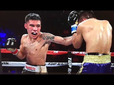 Live Chat: ESPN Post Oscar Valdez Gilberto Ramirez fights FULL FIGHT REVIEW