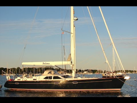 [OFF MARKET] Dixon 63 (DULCINEA) - Yacht for Sale - Berthon International Yacht Brokers