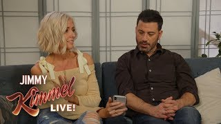 Jimmy Kimmel Helps Former Bachelor Contestant Find Love - The Matchelor Part 1
