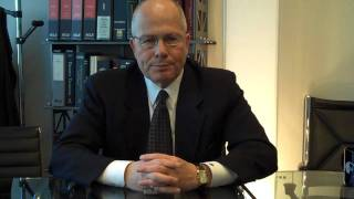 Illinois Business Litigation Attorney Jim McCluskey