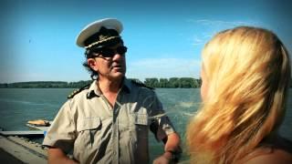 Zarđali Ekser - Mornarska  (Official HD video spot) Novo 2012