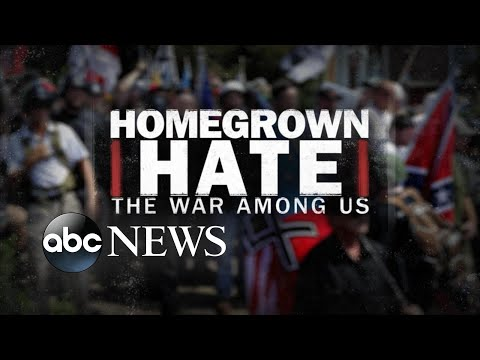 Homegrown Hate: The War Among Us
