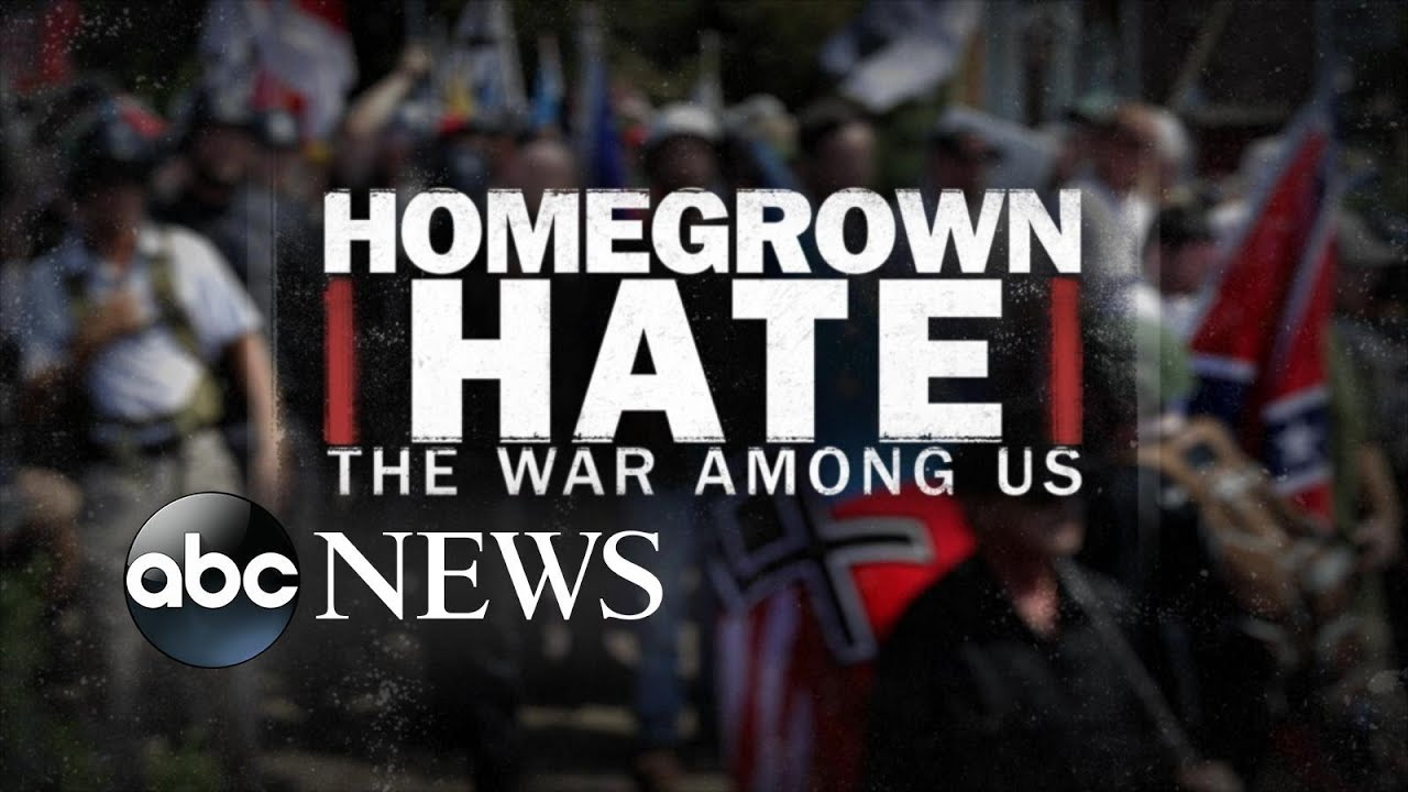 Homegrown Hate: The Racially-Motivated Domestic War Raging Across America