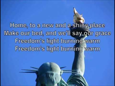 Neil Diamond America Video with Lyrics