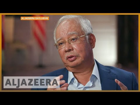 🇲🇾Former PM Najib denies wrongdoing as Malaysia deepens 1MDB probe l Al Jazeera English