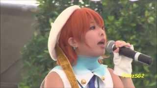 "Serene Teo (Yami) - ""Tegami - Haikei Jugo no Kimi e"" (Angela Aki) EOY 2013"