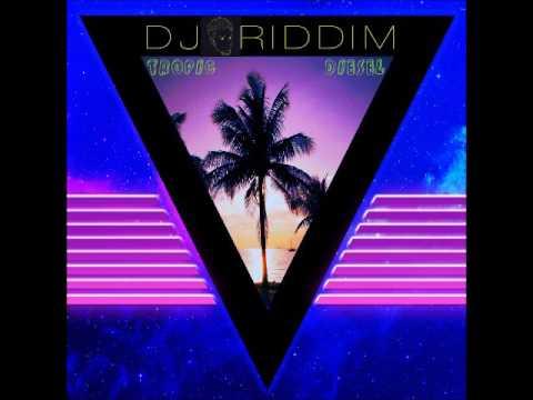 Tropic Diesel - Dancehall, Hip Hop, and Soca - Mixtape 2017