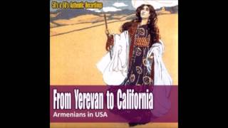 Kay Armen & George Mgrdichian - Anoush Karoun