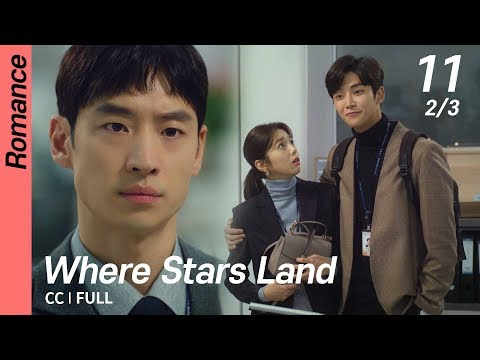 [CC/FULL] Where Stars Land EP11 (2/3) | 여우각시별