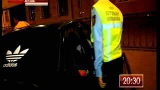 За 4 дня ОПМ «Вокзал» в Астане задержаны сотни проституток