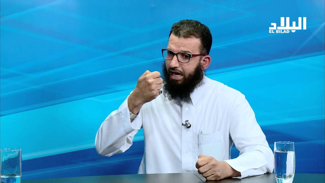 البلاد اليوم : الظاهرة الدينية بالجزائر بين ممثل التيار السلفي و الناطق الرسمي في حزب الامدياس