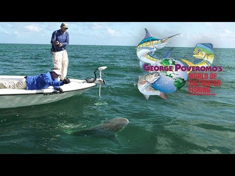2019 SEASON - Episode 11 , Cudjoe, FL Keys - 4K