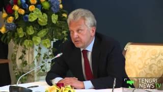 В Боровом подписан договор ЕАЭС о свободной торговле с Вьетнамом