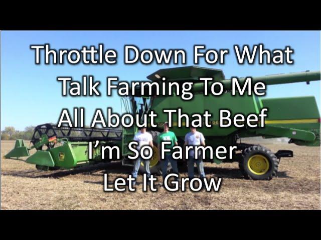 Farm parody of im sexy and i know it