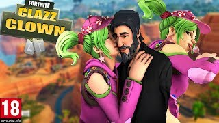 FORTNITE IN THE HOOD 2 COURT MÉTRAGE (FR) ZOEY CHEATED ON JOHN WICK - France NOUVELLE SAISON DE PEAU 9