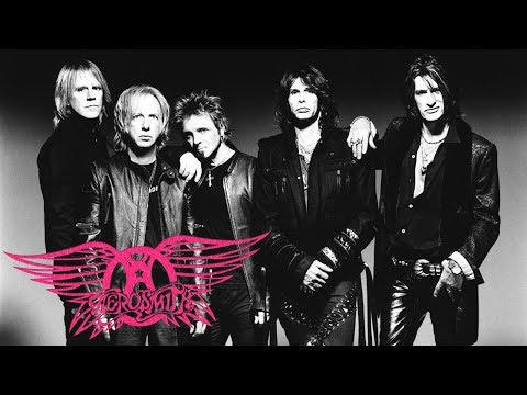 Aerosmith - Dream On Lyrics