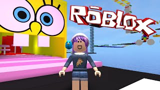 ROBLOX LET'S PLAY MEGA FUN OBBY PT3 | RADIOJH GAMES